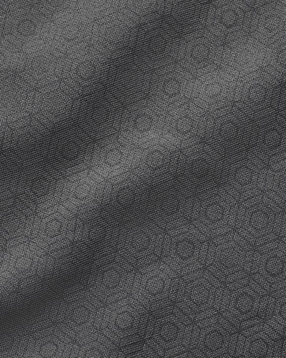 Men's UA RECOVER™ Crew Long Sleeve, Black, pdpMainDesktop image number 5