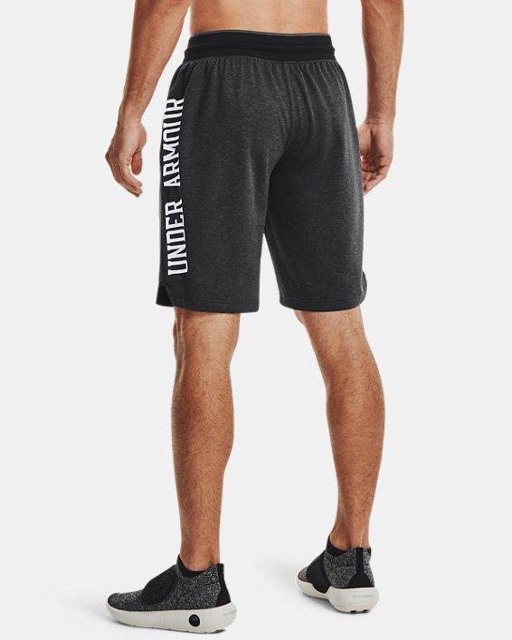 Men's UA RECOVER™ Shorts, Black, pdpMainDesktop image number 1