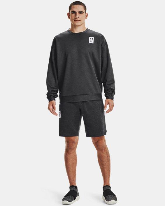 Men's UA RECOVER™ Shorts, Black, pdpMainDesktop image number 2