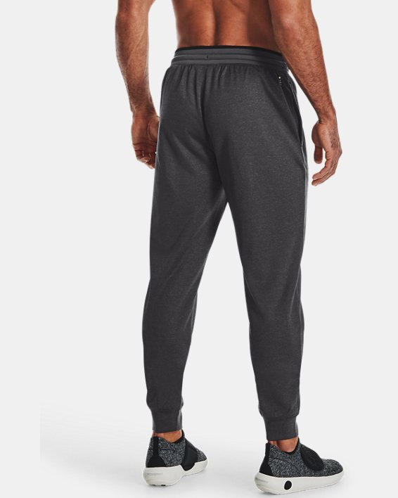 Men's UA RECOVER™ Joggers, Black, pdpMainDesktop image number 2