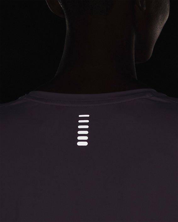 Women's UA Iso-Chill Run Short Sleeve, Pink, pdpMainDesktop image number 6