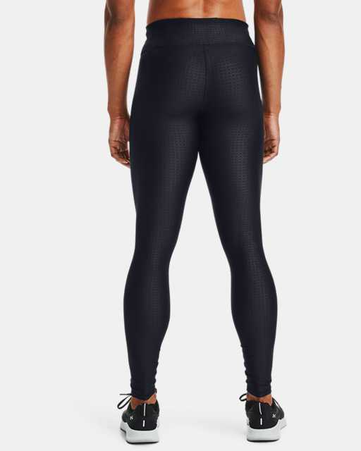 HG Armour Grid Print Legging
