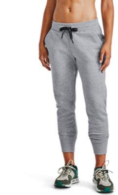 Under Armour Womens Rival Fleece Pant Trouser