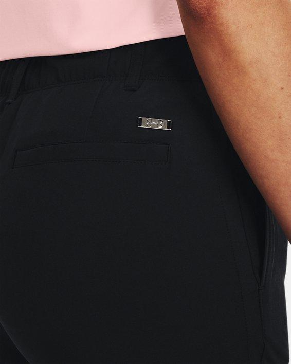 Women's UA Links Pants, Black, pdpMainDesktop image number 5