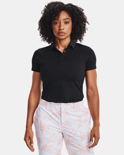 Women's Polo & Golf Shirts | Under Armour