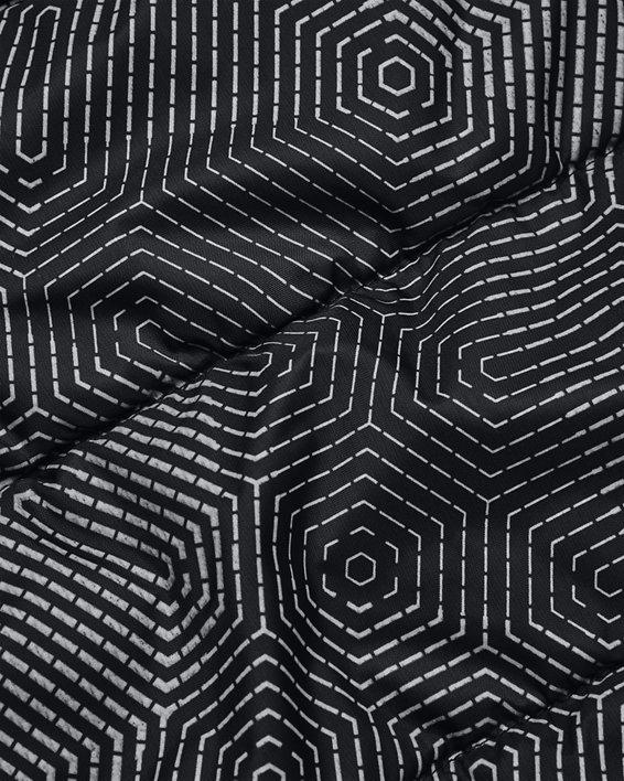 Men's ColdGear® Reactor Golf Vest, Black, pdpMainDesktop image number 4
