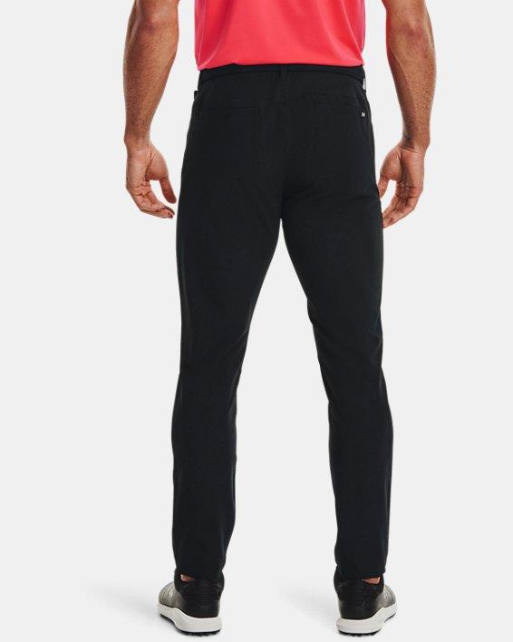 Men's UA Drive 5 Pocket Pants, Black, pdpMainDesktop image number 1