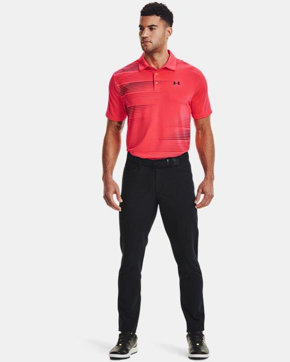 Men's UA Drive 5 Pocket Pants, Black, pdpMainDesktop image number 2
