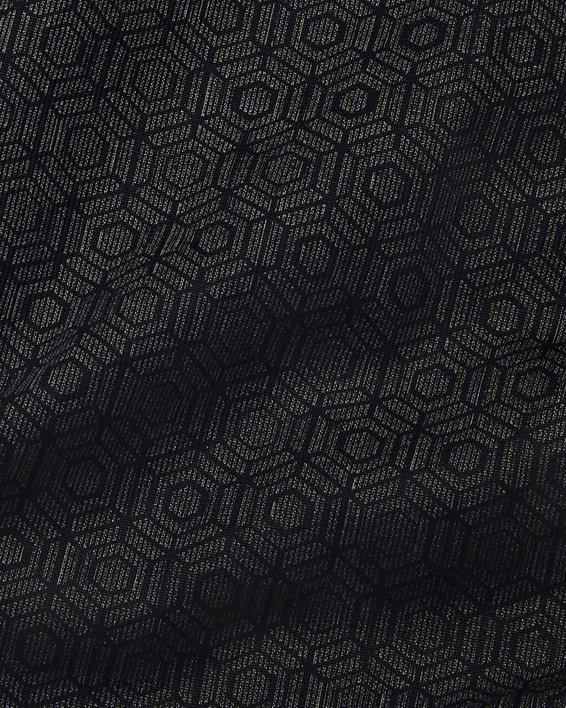 Women's UA RUSH™ Woven Jacket, Black, pdpMainDesktop image number 7