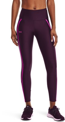 Women/'s Under Armour Fitted Yoga Pants Large BRAND NEW WITH TAGS $60 MSRP