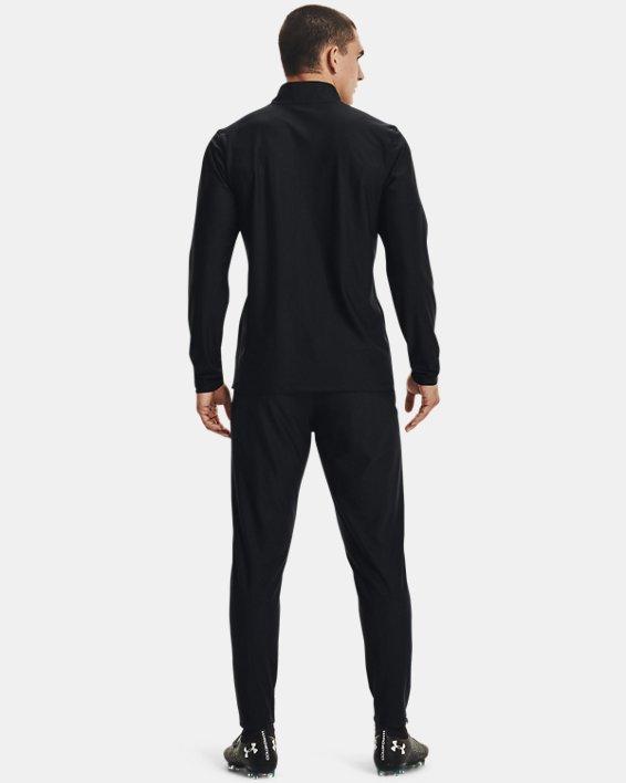 Men's UA Challenger Tracksuit, Black, pdpMainDesktop image number 1