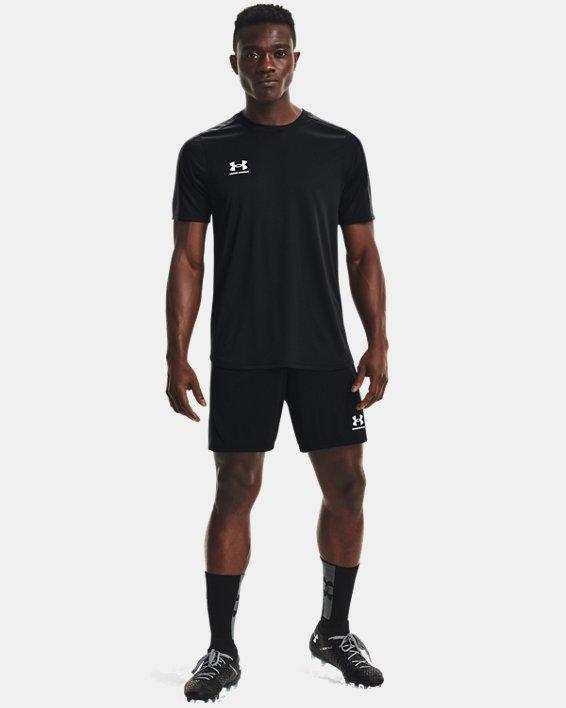 Men's UA Challenger Training Top, Black, pdpMainDesktop image number 0