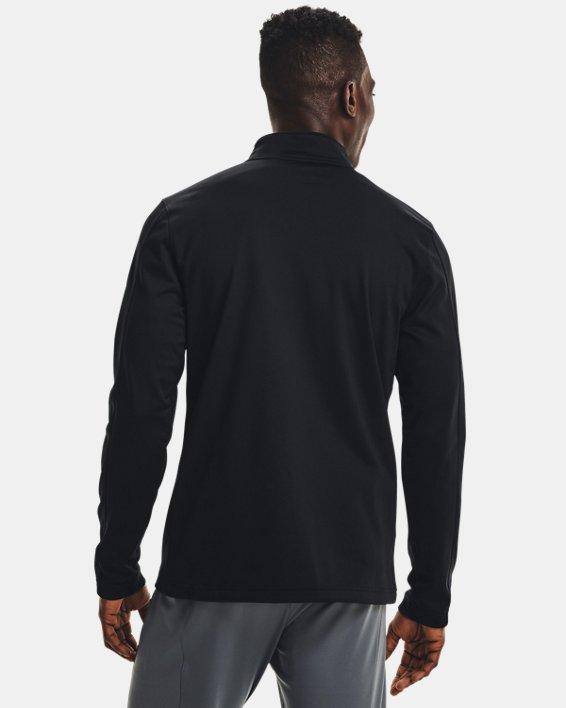 Men's UA Challenger Midlayer, Black, pdpMainDesktop image number 1