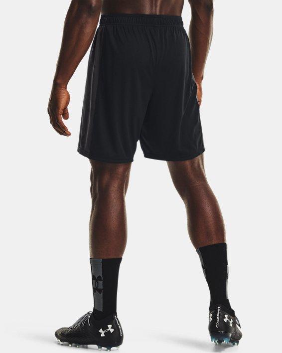Men's UA Challenger Knit Shorts, Black, pdpMainDesktop image number 2
