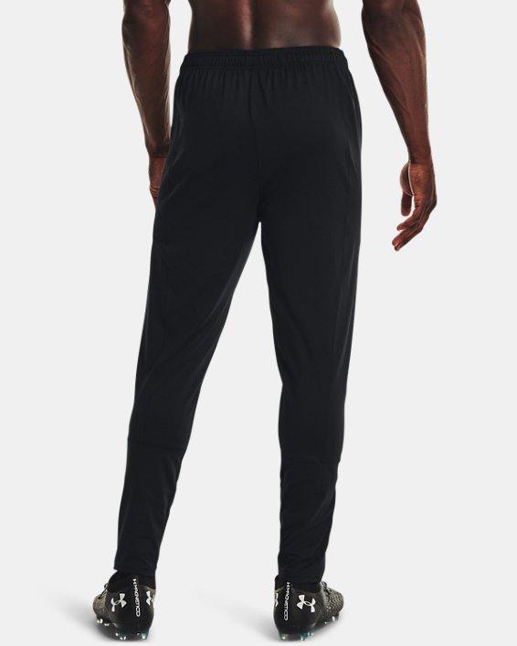 Men's UA Challenger Training Pants, Black, pdpMainDesktop image number 2