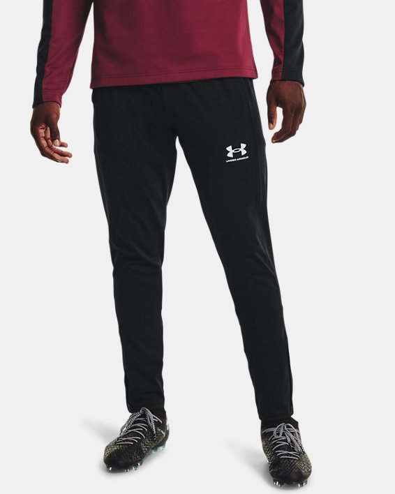 Men's UA Challenger Training Pants, Black, pdpMainDesktop image number 1