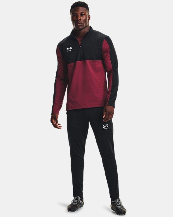 Men's UA Challenger Training Pants, Black, pdpMainDesktop image number 0