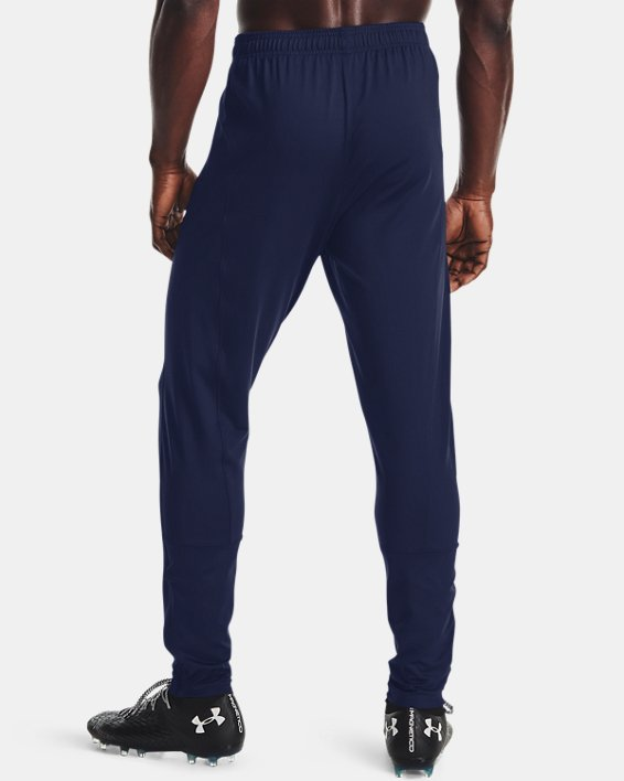Men's UA Challenger Training Pants, Navy, pdpMainDesktop image number 2