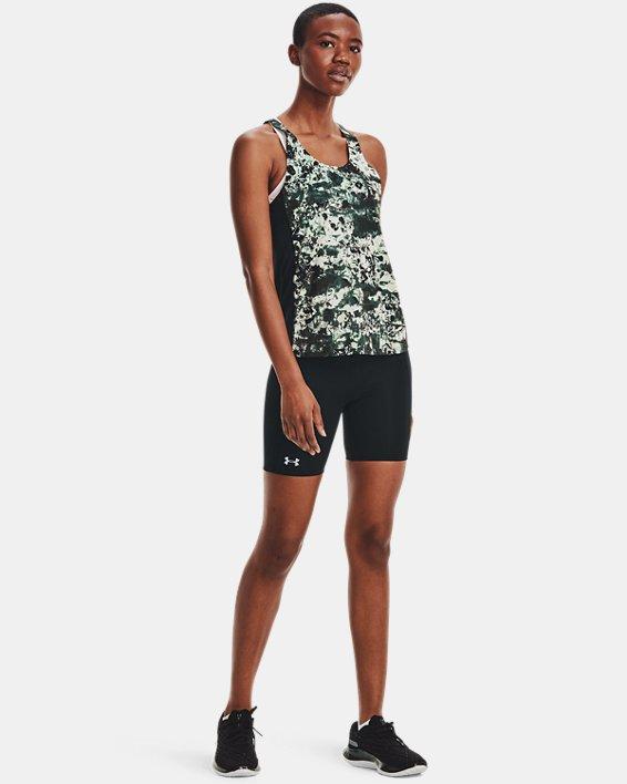 Women's UA Fly Fast Pocket Shorts, Black, pdpMainDesktop image number 0