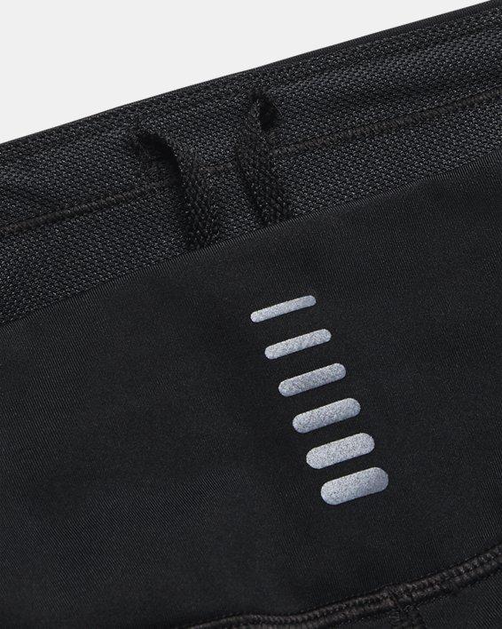 Women's UA Fly Fast Pocket Shorts, Black, pdpMainDesktop image number 8