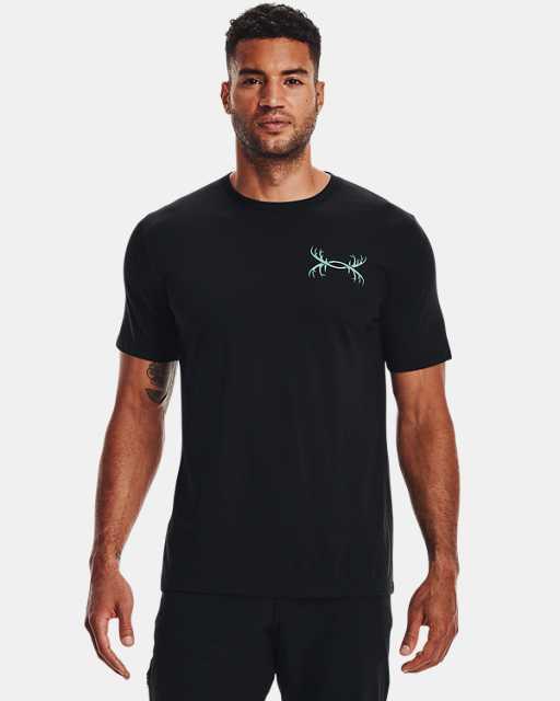 Men's UA Aggressive Elk T-Shirt
