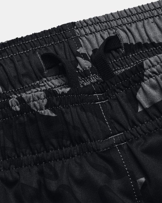 "Men's UA Stretch Train 7"" Camo Shorts, Gray, pdpMainDesktop image number 6"