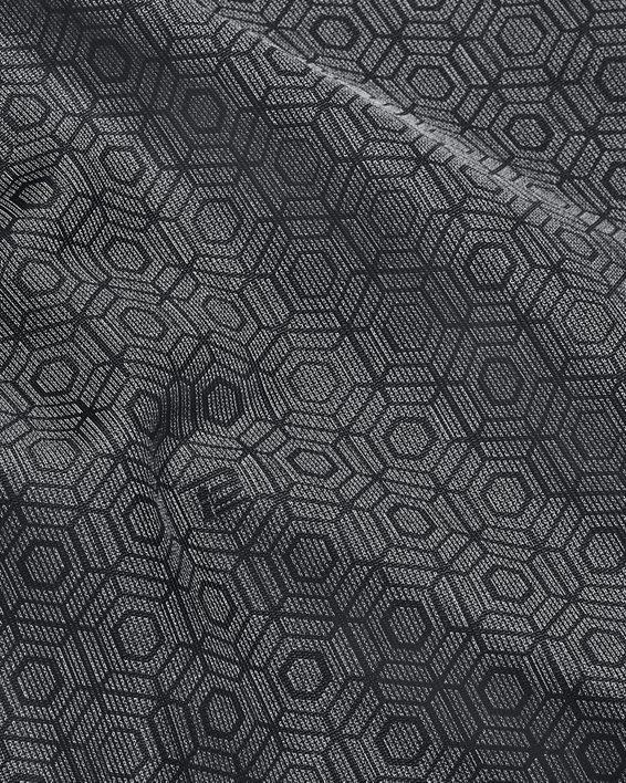 Men's UA RUSH™ Legacy Woven Pants, Black, pdpMainDesktop image number 6