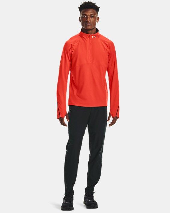 Men's UA Qualifier Run 2.0 Pants, Black, pdpMainDesktop image number 0