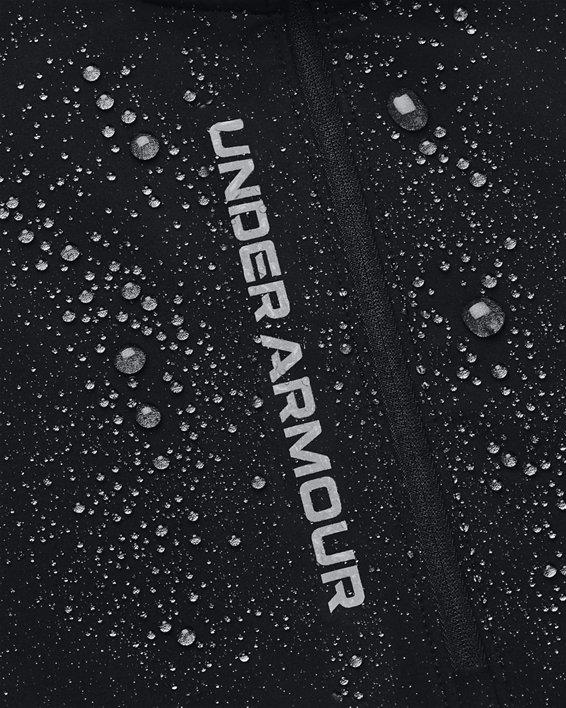 Men's UA Storm Daytona Vest, Black, pdpMainDesktop image number 5