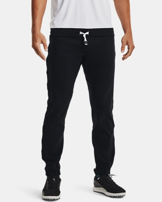 Men's Curry Joggers, Black, pdpMainDesktop image number 0
