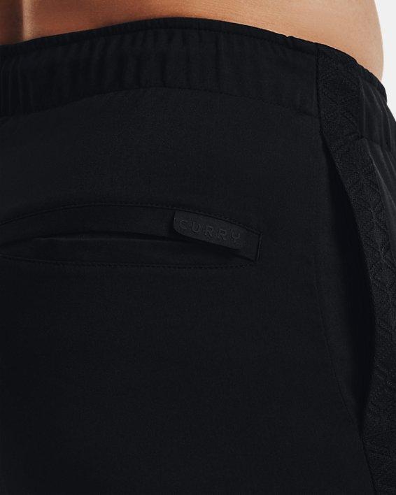 Men's Curry Joggers, Black, pdpMainDesktop image number 4
