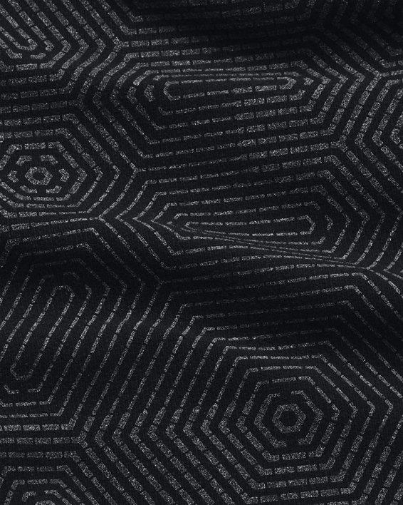 Camiseta de golf de manga larga ColdGear® Infrared Storm para mujer, Black, pdpMainDesktop image number 4