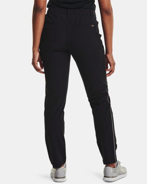 Women's UA Links ColdGear® Infrared 5-Pocket Pants, Black, pdpMainDesktop image number 1