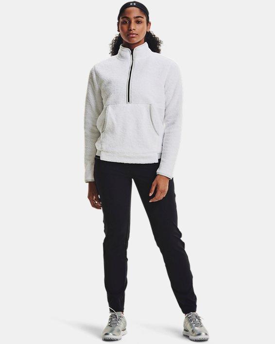 Women's UA Links ColdGear® Infrared 5-Pocket Pants, Black, pdpMainDesktop image number 2