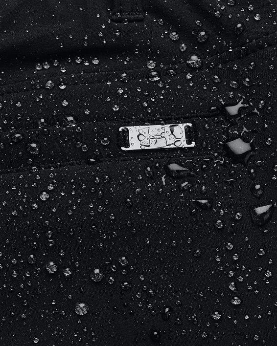 Women's UA Links ColdGear® Infrared 5-Pocket Pants, Black, pdpMainDesktop image number 6