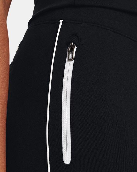 Women's UA Links Pull-On Pants, Black, pdpMainDesktop image number 3