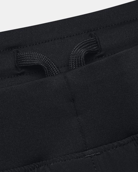 Men's Project Rock Unstoppable Shorts, Black, pdpMainDesktop image number 4