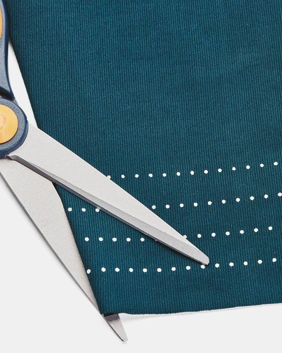 Women's UA SmartForm RUSH™ Custom Length Leggings, Blue, pdpMainDesktop image number 4