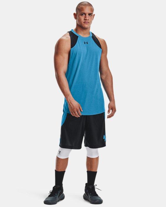 Men's HeatGear® Compression Knee Tights
