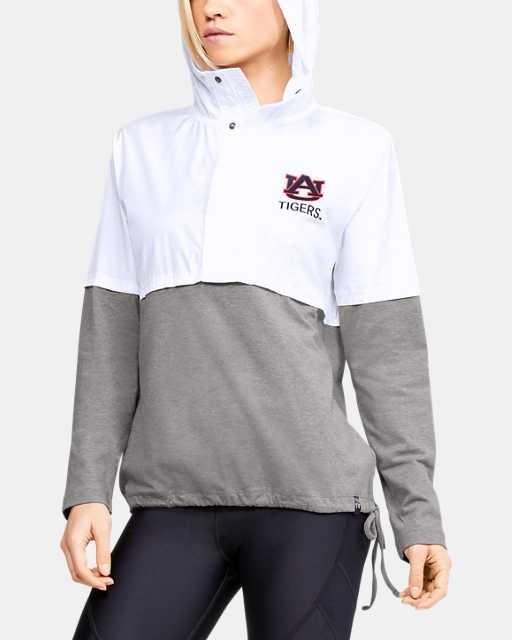 Women's UA Sportstyle Hybrid Collegiate Jacket