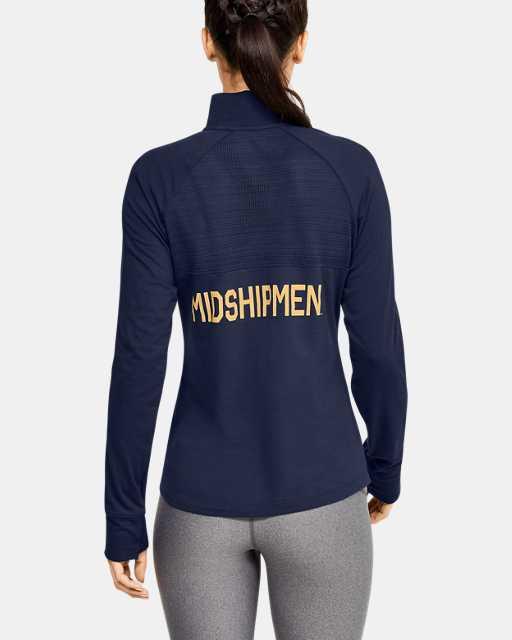 Women's UA Ascend Collegiate ¼ Zip