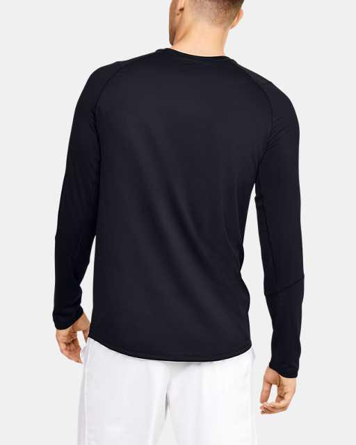 Men's UA MK-1 Collegiate Long Sleeve