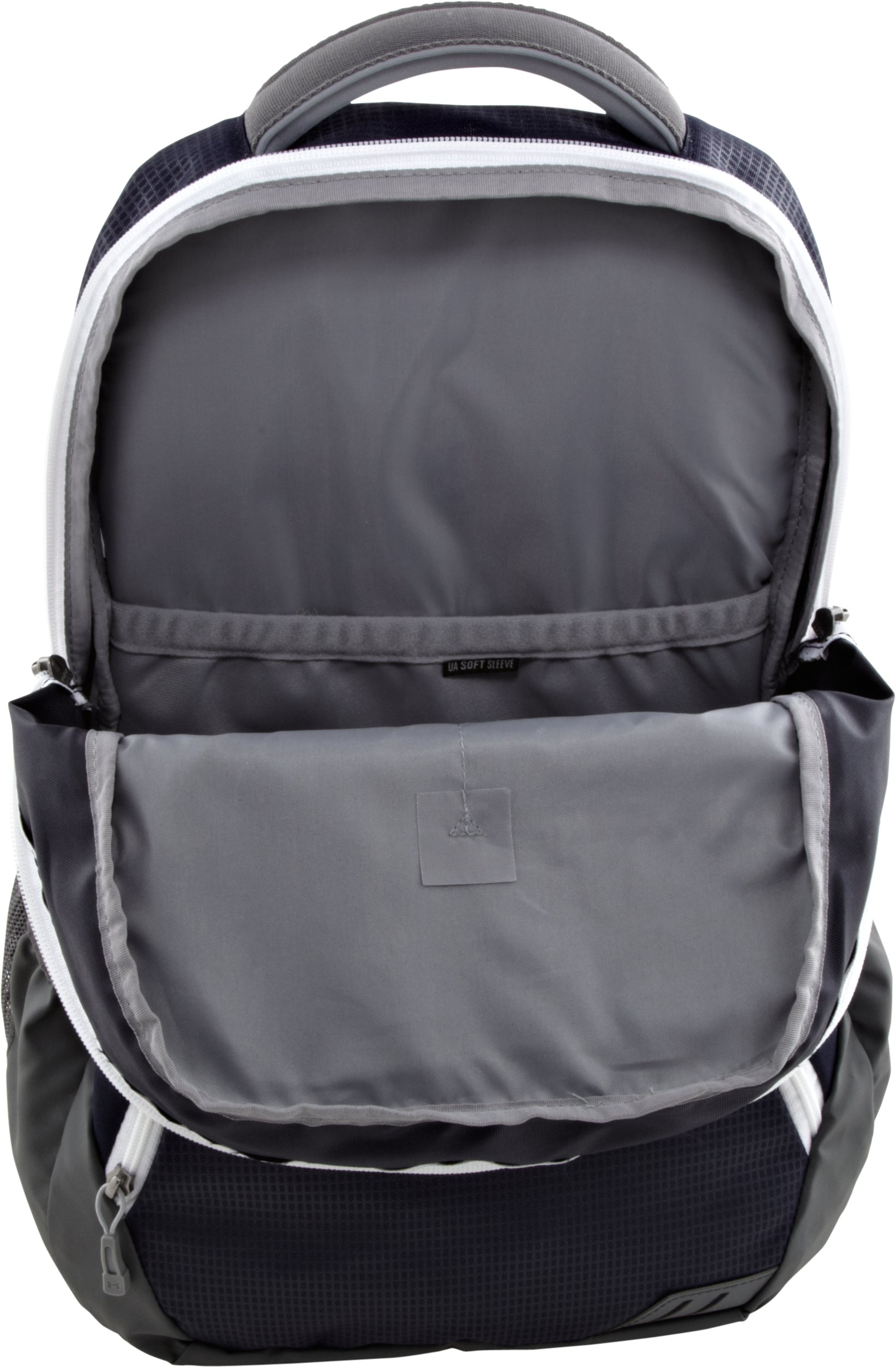 UA Exeter Storm Backpack, Midnight Navy