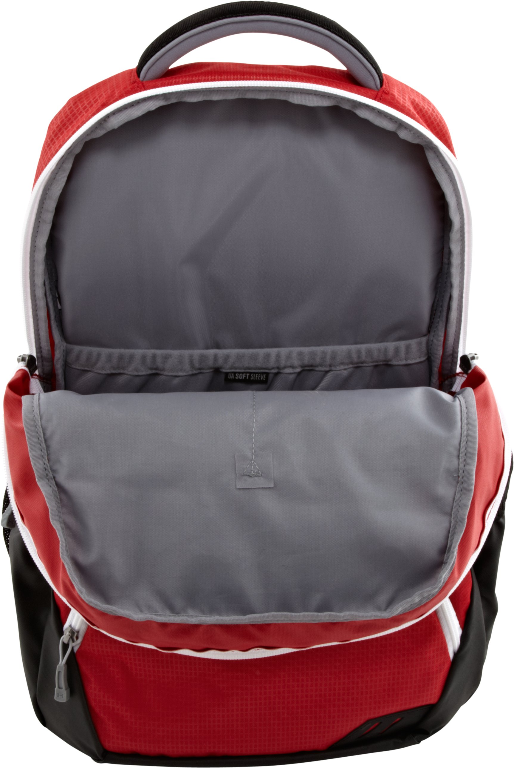UA Exeter Storm Backpack, Red
