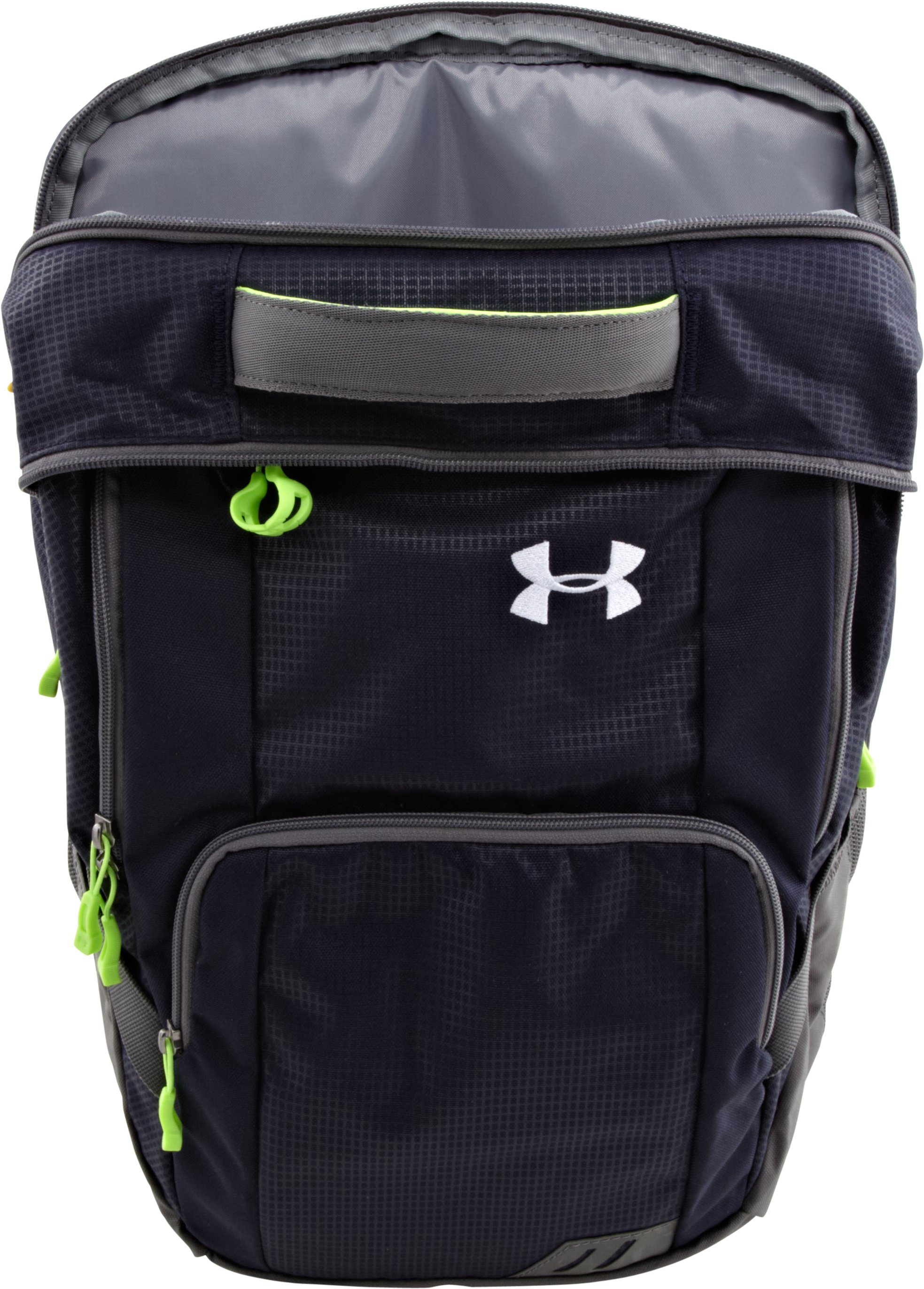 UA Keyser Storm Backpack, Midnight Navy