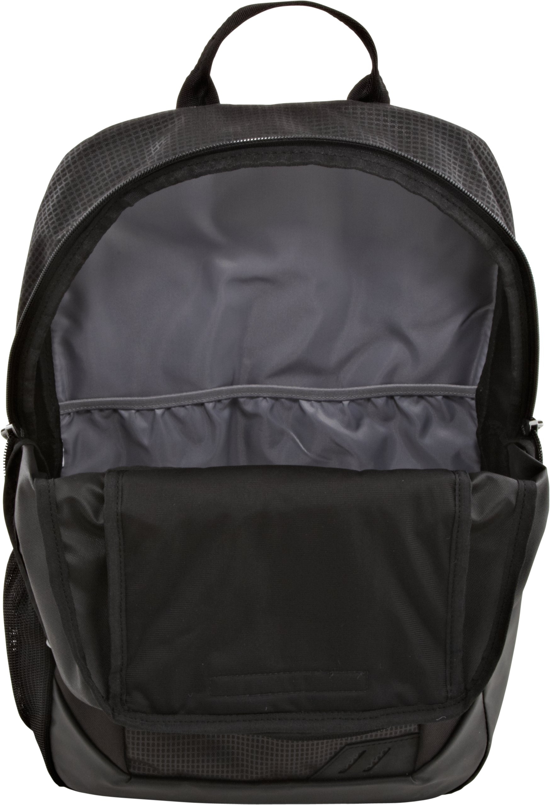 UA Ozsee Storm Backpack, Black