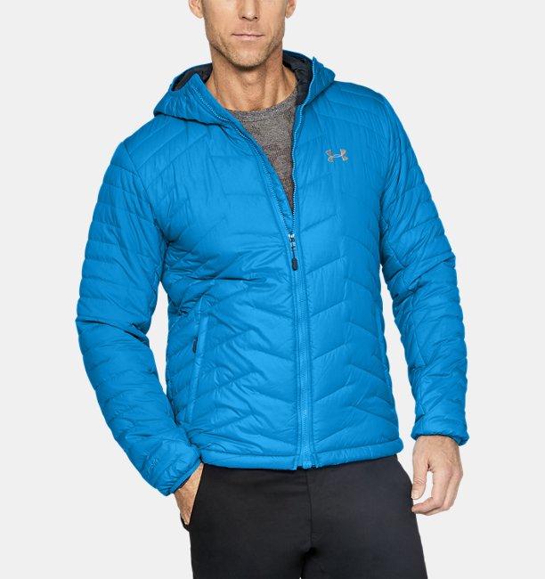 Veste à capuche ColdGear® Reactor pour homme