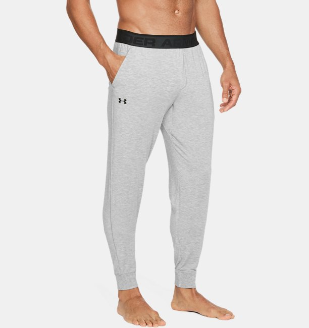 pantalon de pyjama athlete recovery ultra comfort pour homme under armour fr. Black Bedroom Furniture Sets. Home Design Ideas