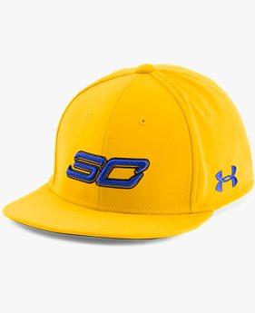 3cdc1924adb Boys  SC30 Core Snapback Cap