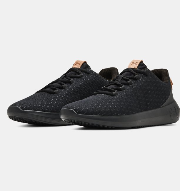 Ripple Shoes Men's Ua Elevated Sportstyle NOny80vmw